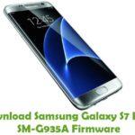 Samsung Galaxy S7 Edge SM-G935A Firmware