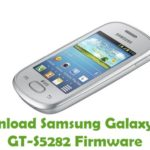 Samsung Galaxy Star GT-S5282 Firmware