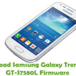 Samsung Galaxy Trend Plus GT-S7580L Firmware
