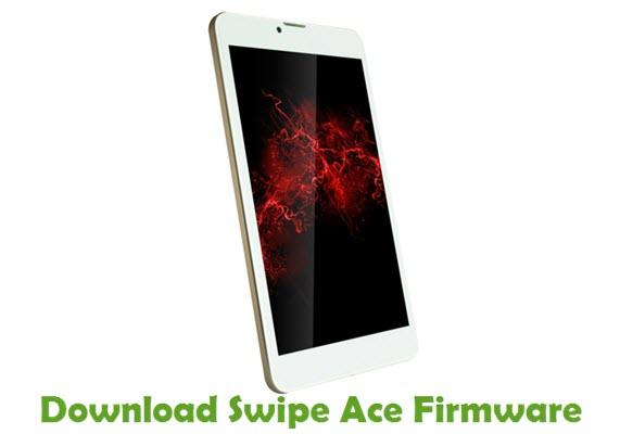Download Swipe Ace Firmware