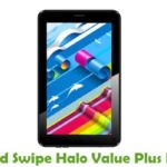 Swipe Halo Value Plus Firmware
