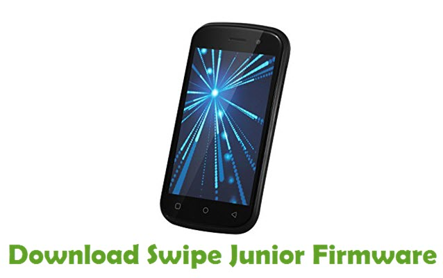 Download Swipe Junior Firmware