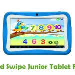 Swipe Junior Tablet Firmware