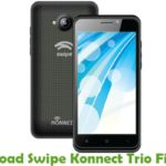 Swipe Konnect Trio Firmware