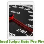 Swipe Slate Pro Firmware