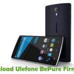 Ulefone BePure Firmware