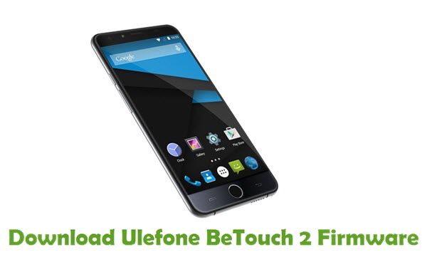 Download Ulefone BeTouch 2 Firmware