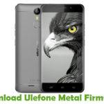 Ulefone Metal Firmware