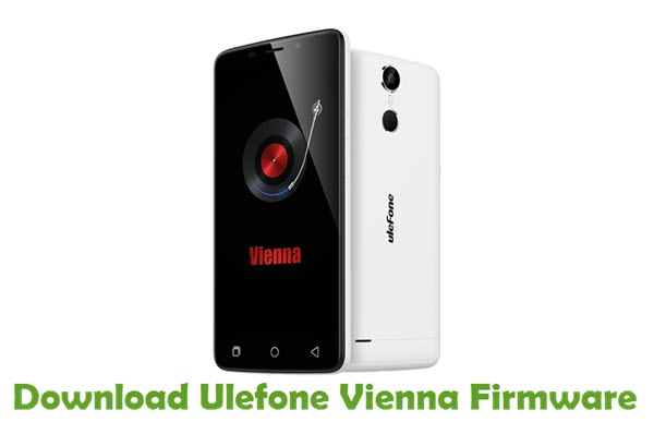Download Ulefone Vienna Firmware
