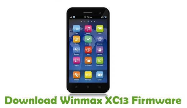 Download Winmax XC13 Firmware
