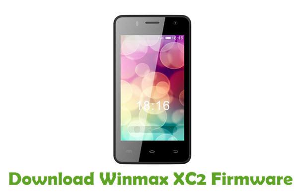 Download Winmax XC2 Firmware