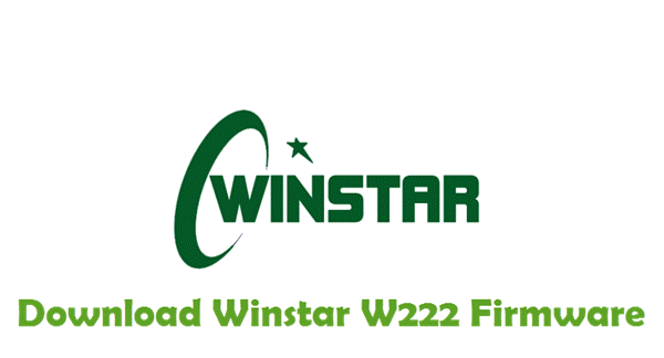Download Winstar W222 Firmware