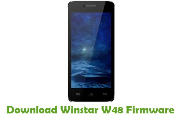 Download Winstar W48 Firmware