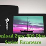 Zync 909 Plus 412 Series Firmware