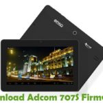 Adcom 707S Firmware