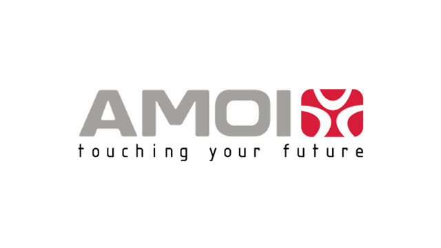 Download Amoi Stock ROM