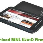 BSNL IS701D Firmware