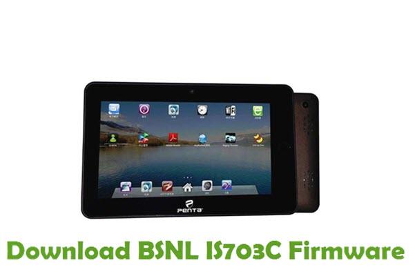 Download BSNL IS703C Firmware
