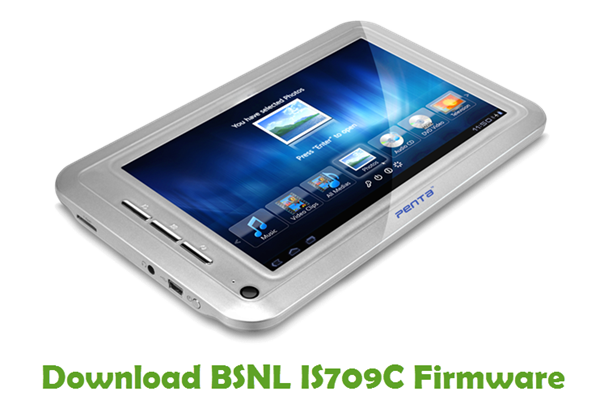 Download BSNL IS709C Firmware