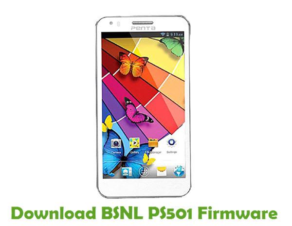 Download BSNL PS501 Firmware
