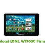 BSNL WS703C Firmware
