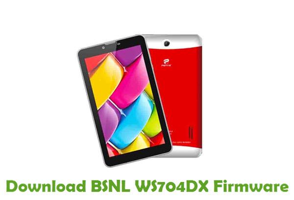 Download BSNL WS704DX Firmware
