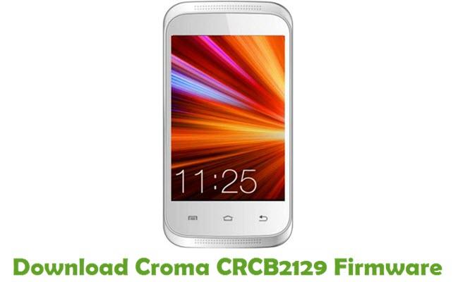 Download Croma CRCB2129 Stock ROM