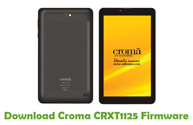 Download Croma CRXT1125 Stock ROM