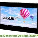 Datawind UbiSlate 3G10 Firmware