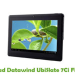 Datawind UbiSlate 7Ci Firmware