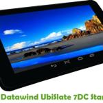 Datawind UbiSlate 7DC Star Firmware