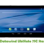 Datawind UbiSlate 7SC Star Firmware