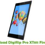 Digiflip Pro XT811 Firmware