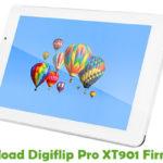 Digiflip Pro XT901 Firmware