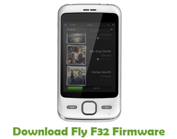 Download Fly F32 Firmware
