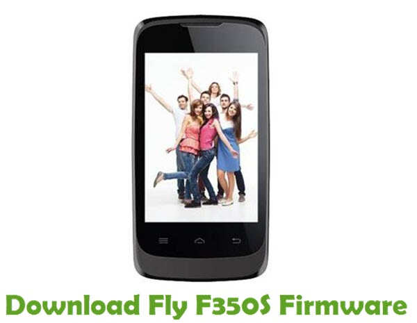 Download Fly F350S Firmware