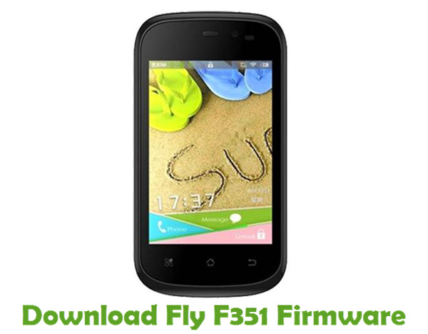 Download Fly F351 Firmware