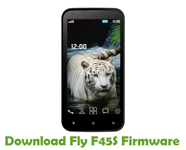 Download Fly F45S Firmware