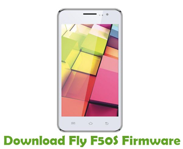 Download Fly F50S Firmware