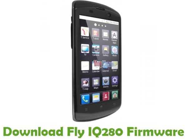 Download Fly IQ280 Firmware