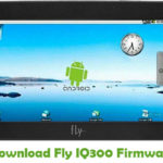 Fly IQ300 Firmware