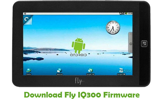 Download Fly IQ300 Firmware