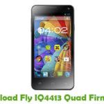 Fly IQ4413 Quad Firmware
