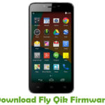 Fly Qik Firmware