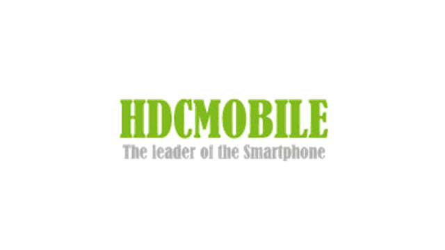 Download HDC Stock ROM