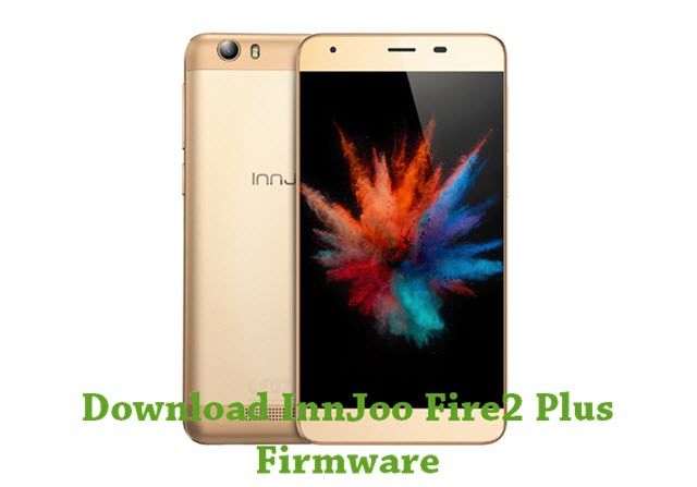 Download InnJoo Fire2 Plus Firmware