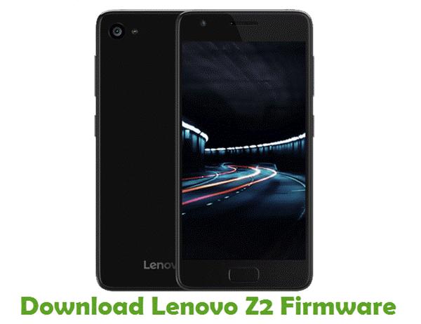 Download Lenovo Z2 Stock ROM