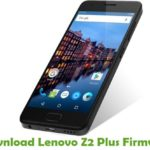 Download Lenovo K6 Note K53a48 Firmware - Stock ROM Files
