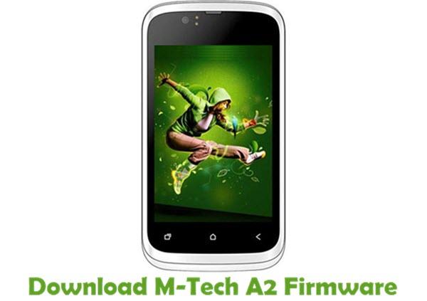 Download M-Tech A2 Firmware