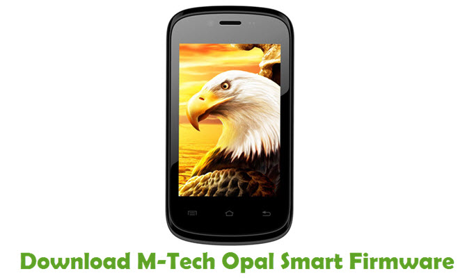 Download M-Tech Opal Smart Firmware